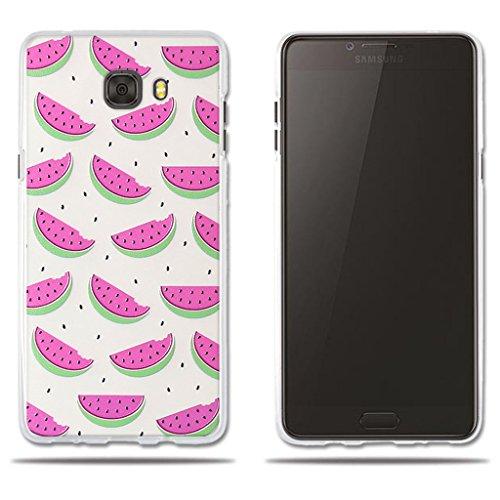 """fubaoda, Funda Samsung Galaxy C9 Pro, [Antipolvo] [Resiste A los Ara?azos] [Protección Goma Funda para Samsung Galaxy C9 Pro (6.0"""")"""