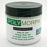 Polyshape - Plástico polimórfico moldeable a mano, bote de 500g