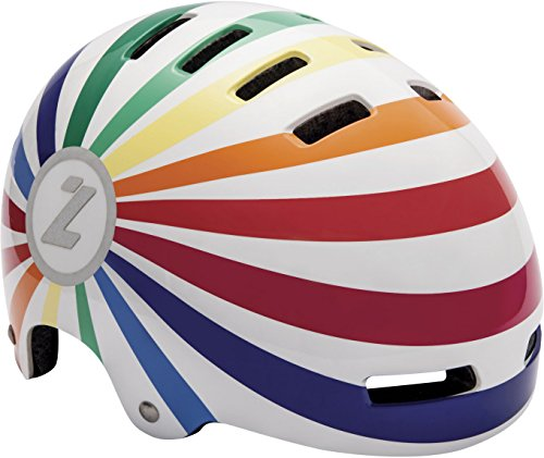 Lazer Helm Street Candy Color