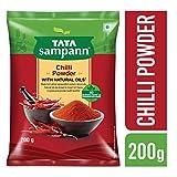 #2: Tata Sampann Chilli Powder Masala, 200g