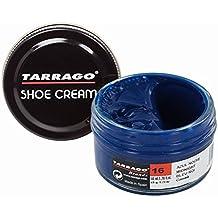 Tarrago Shoe Cream Jar, Zapatos y Bolsos para Hombre, 50 ml