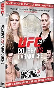 UFC 157: Rousey vs Carmouche [DVD]