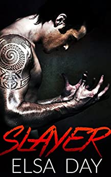 Slayer (Sons of Rebellion Book 1) by [Day, Elsa]