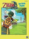 The Legend of Zelda(TM): Spirit Tracks for Easy Piano