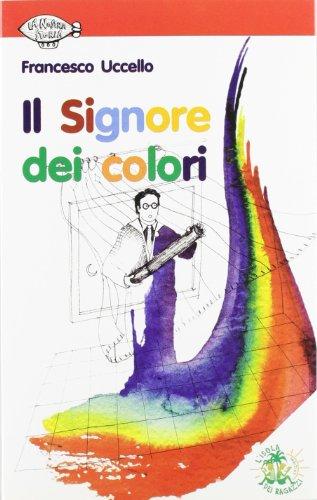 Il signore dei colori