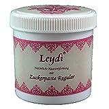 NEU: Leydi Zuckerpaste Regular 750g - Sugaring ohne Erwärmen!