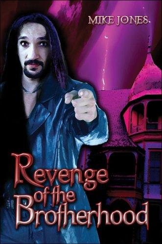 Revenge of the Brotherhood Cover Image