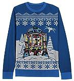 Star Wars R2D2 Weihnachts Sweater