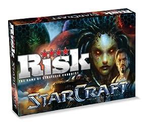 Winning Moves - 332418 - Risk Starcraft