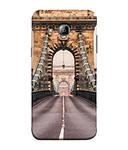 Fuson Designer Back Case Cover for Samsung Galaxy J7 J700F (2015) :: Samsung Galaxy J7 Duos (Old Model) :: Samsung Galaxy J7 J700M J700H (Girl Friend Boy Friend Daddy Father Papa Wife Life Partner )