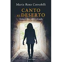 Canto al deserto (Italian Edition)