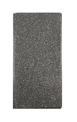 Exacompta Eden SAS 17Diary Weekly Pocket Academic August 2017August 201817.5x 9cm grey