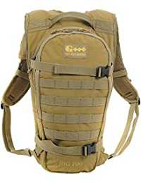 Geigerrig Tactical Rig 700 - Mochila, color arena