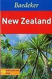 Baedeker Allianz Reiseführer New Zealand (Baedeker Guides)