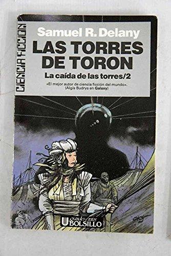 Las Torres De Toron por Delany, Samuel R.