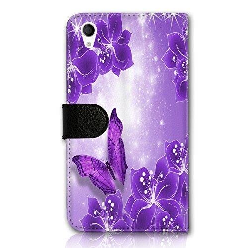 Wallet Book Style Flip Handy Tasche Case Schutz Hülle Schale Motiv Etui für Apple iPhone 6 / 6S - Flip UMH14 Design12 Design 12