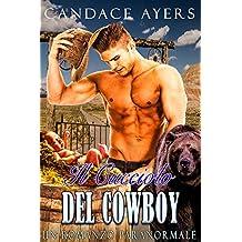 Il Cucciolo Del Cowboy: Un Romanzo Paranormale