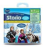 VTech 80–274523Storio Hêtre Frozen (dans hollandais)