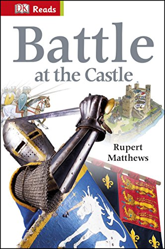 Battle at the castle
