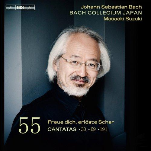 Freue dich, erlöste Schar, BWV 30, Pt. II: Part II: Recitative: Und ob wohl sonst der Unbestand (Soprano)