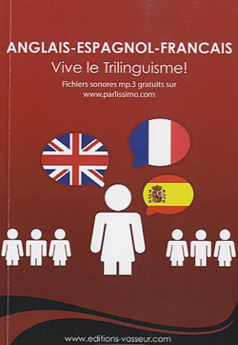 Anglais-Espagnol-Français