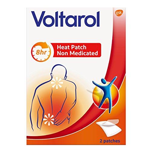 Voltarol Pain Wärme Patch, 2 Stück -