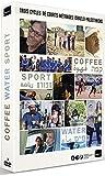 Coffee + Water + Sport : Trois cycles de courts-métrages Israélo-Palestinien