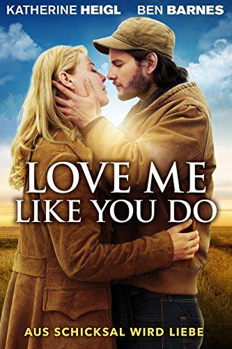 Love Me Like You Do [dt./OV] (Katherine Heigl-filme Dvd)