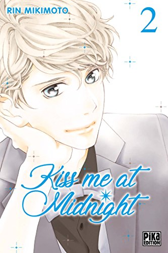 Kiss Me at Midnight Edition simple Tome 2