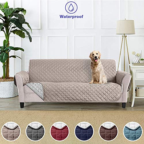 Funda Cubre Sofá Fundas Sofá Protector Cover Mascotas
