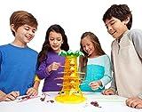 S.O.S. Affenalarm, Geschicklichkeitsspiel – Mattel 52563 - 7