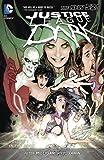 Justice League Dark Vol. 1: In the Dark (The New 52) (Justice League (DC Comics) (paperback))