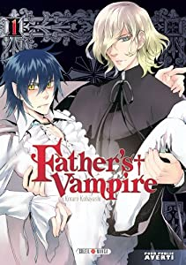 Father's Vampire Edition simple Tome 1