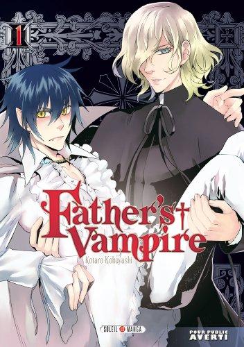 Father's Vampire T01