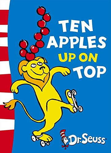 Ten Apples Up on Top: Green Back Book (Dr. Seuss - Green Back Book) por Dr. Seuss