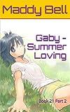 Gaby - Summer Loving: Book 21 part 2