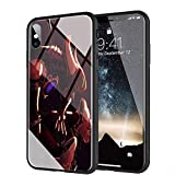 coque iphone 8 nanatsu no taizai