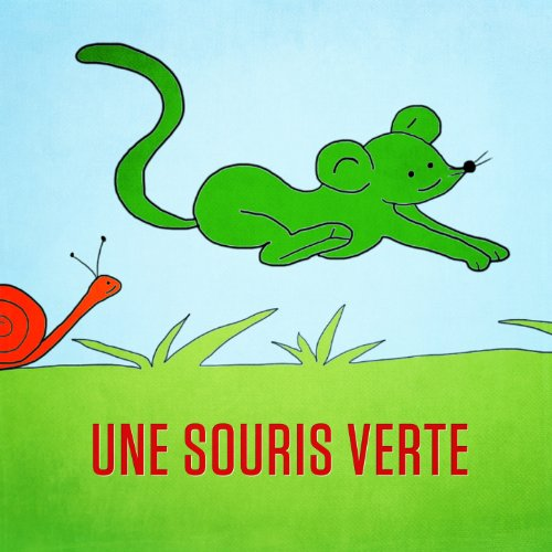 Une souris verte version playback instrumental by mister toony on amazon music - Une souris verte singe ...
