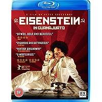 Eisenstein In Guanajuato [Blu-ray] UK-Import, Sprache-Englisch