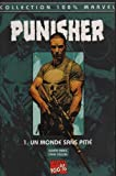 Punisher, Tome 1 - Un monde sans pitié