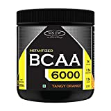 Sinew Instantized BCAA 6000 (200gm, Orange)
