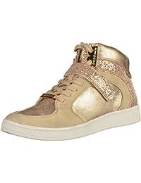 Tamaris Damen 25201 Hohe Sneakers