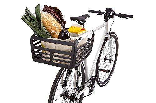 Thule Basket Fahrradkorb für Front- und Heckträger // Korb