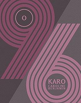 96 par [KARO, Caroline, KARO,Benjamin]