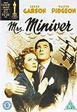 Mrs. Miniver [Reino Unido] [DVD]