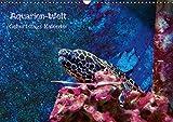 Aquarien-Welt Geburtstagskalender (Wandkalender immerwährend DIN A3 quer): Immerwährender Geburtstagskalender oder als Terminplaner verwendbar ... [Kalender] [Jun 14, 2013] Schneller, Helmut