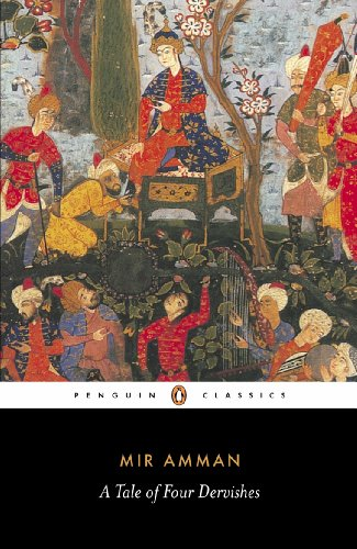 A Tale of Four Dervishes (Penguin Classics) (English Edition)