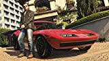 Grand Theft Auto V (PS4) Bild 16