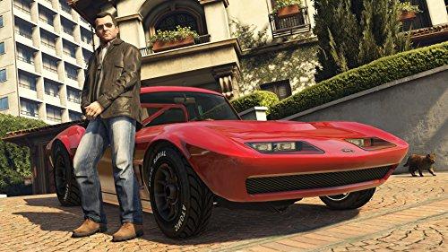 Grand Theft Auto V – [PlayStation 4] - 18