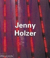 Jenny Holzer (Contemporary Artists (Phaidon)) by Jenny Holzer (1998-11-06)